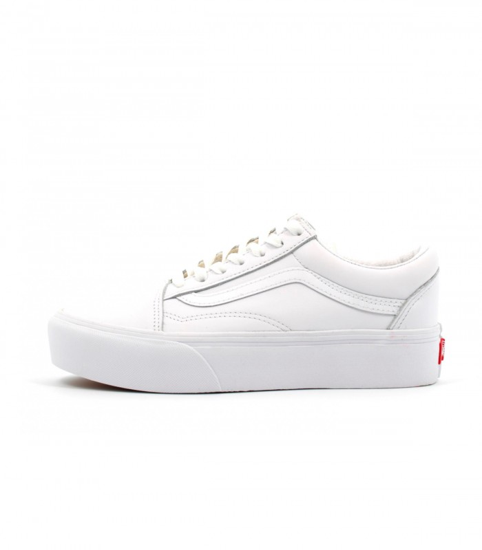 Zapatilla Vans Old Skool Platfor