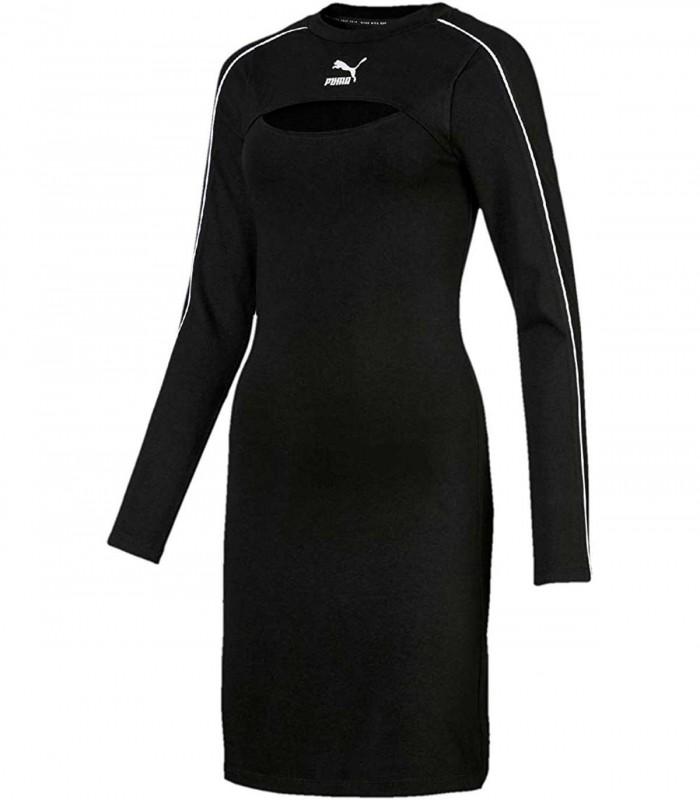 Vestido Puma Classics Dress