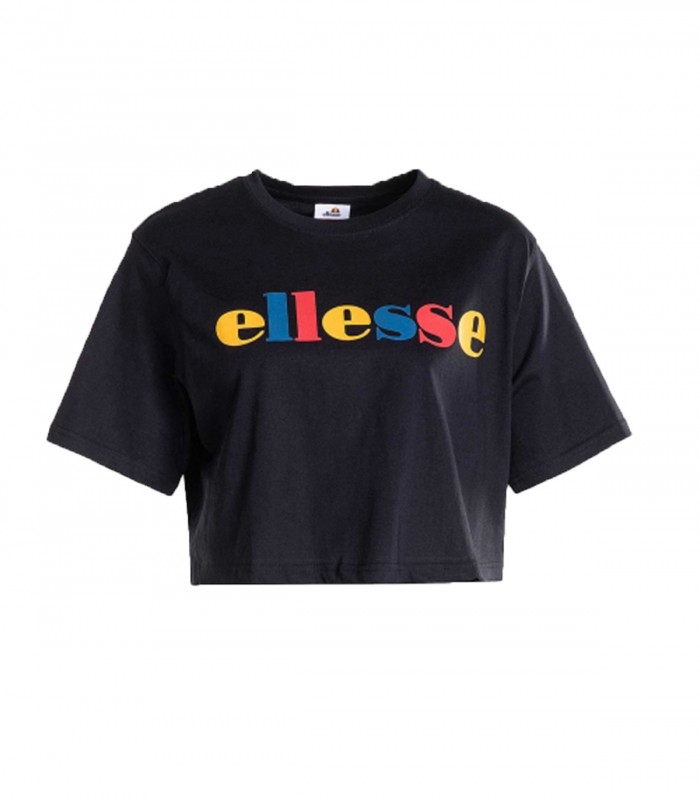 copy of Camiseta Ellesse Ralia Oversized (negro)