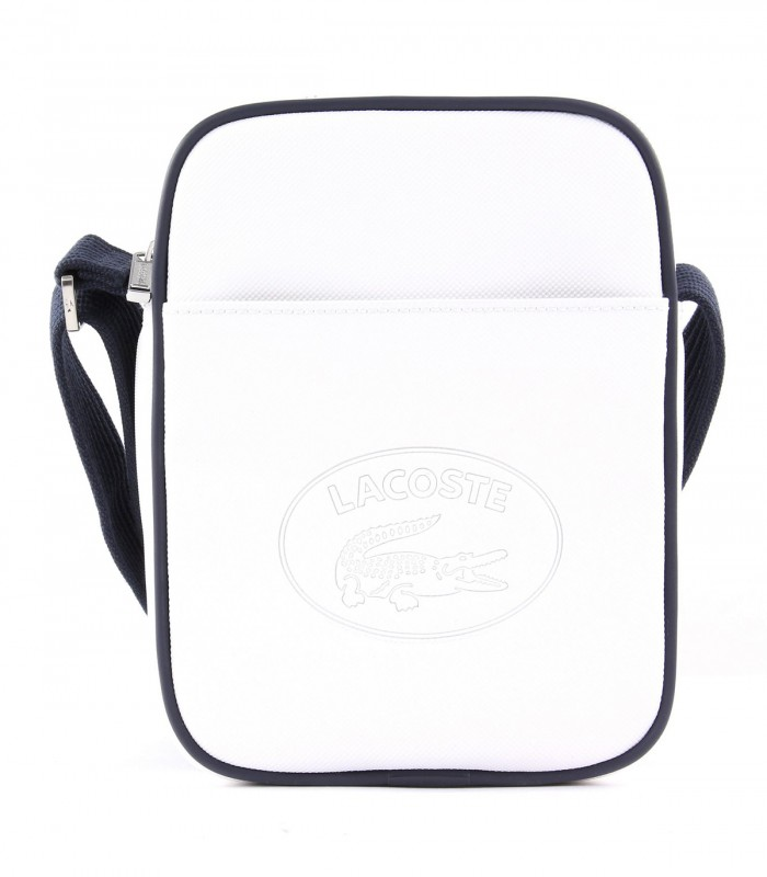 Bolso Lacoste Vertical Camera Bag