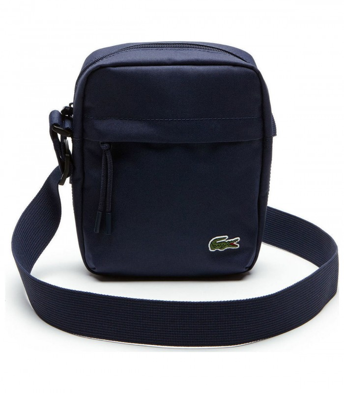 Bolso Lacoste Vertical Bag