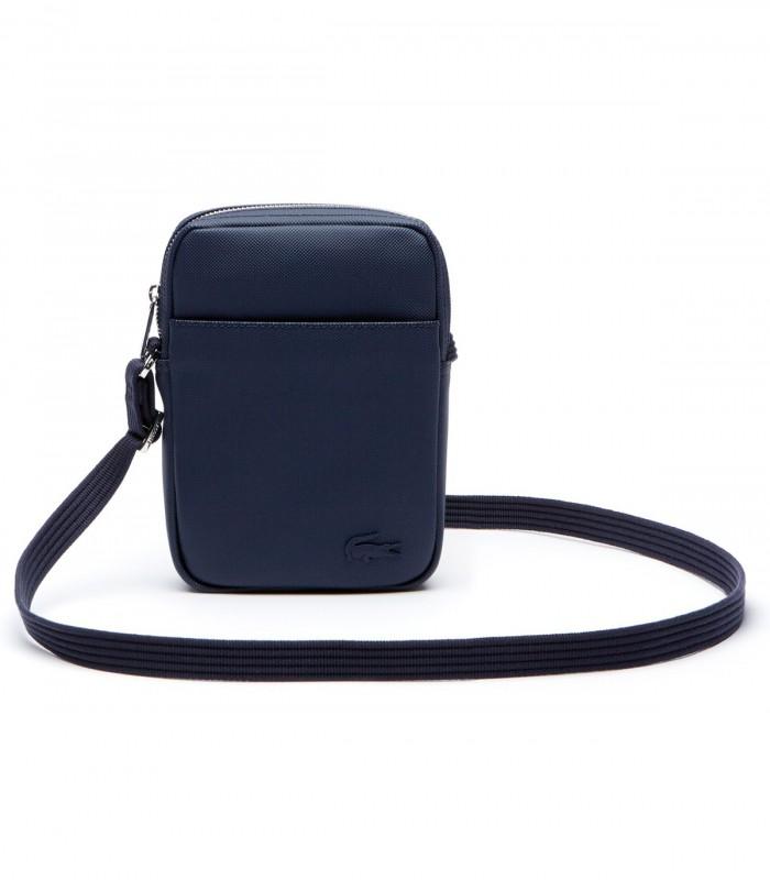 Bolso Lacoste Slim Vertical Camera Bag