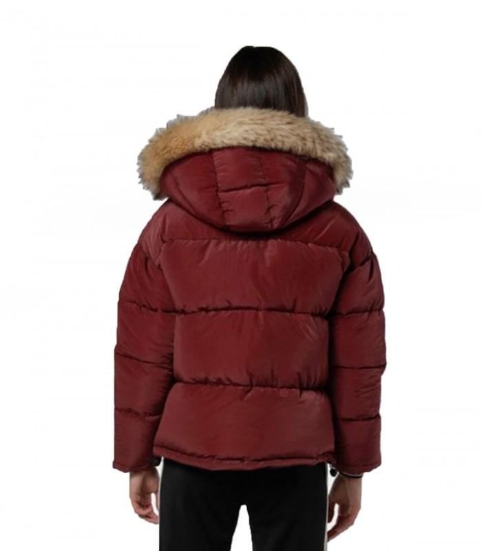 Chaqueton siksilk short parka jacket