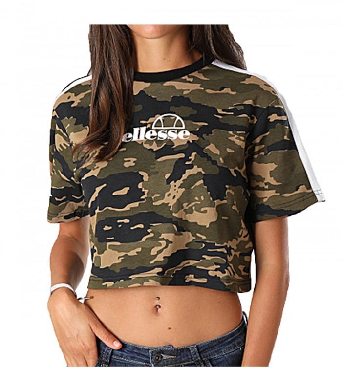 Camiseta Ellesse Noelia Crop