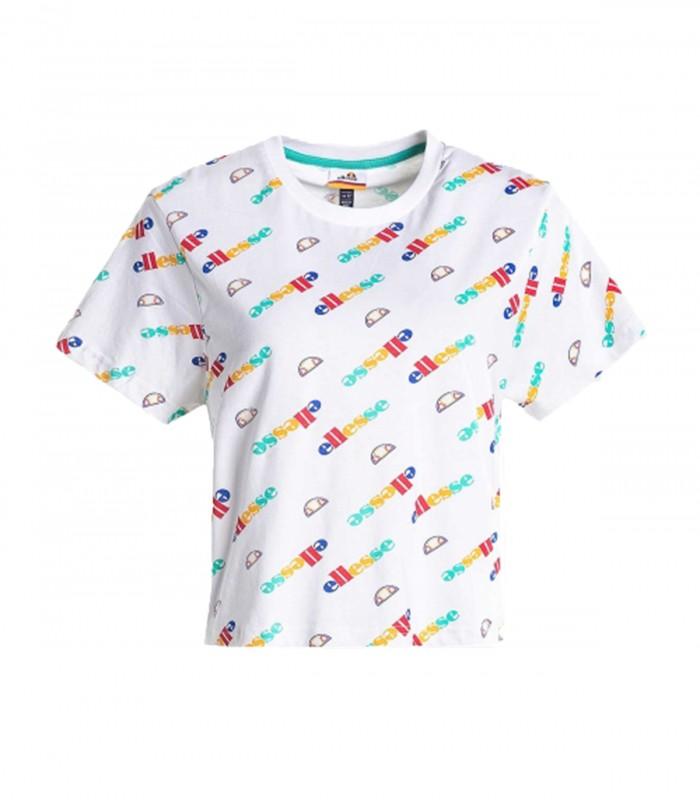 Camiseta Ellesse Lan Crop Tee