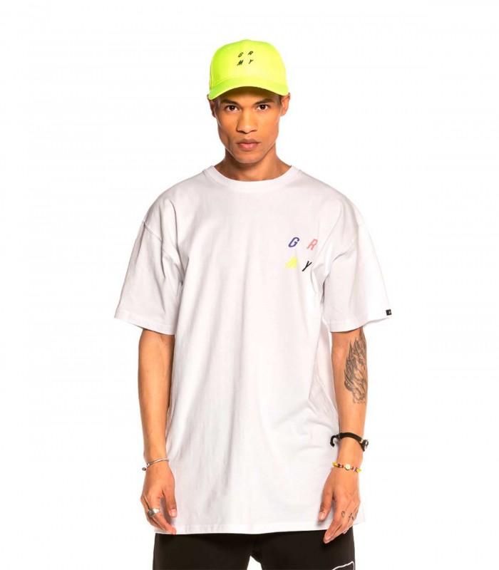 Camiseta GRMY Planete Noire Tee