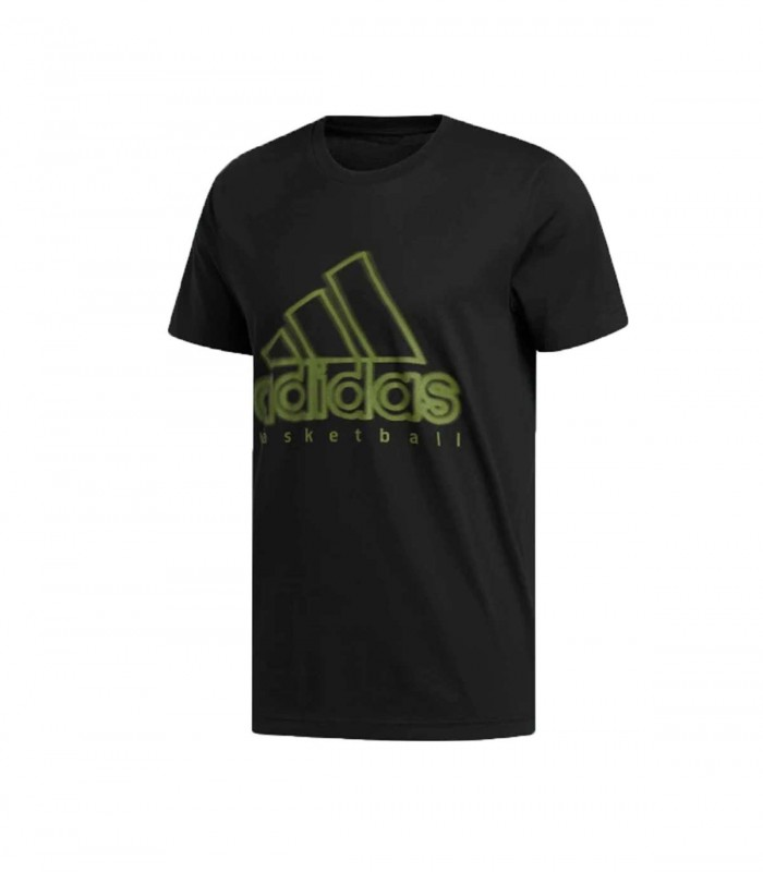 Camiseta Adidas Q4 Wanted Logo
