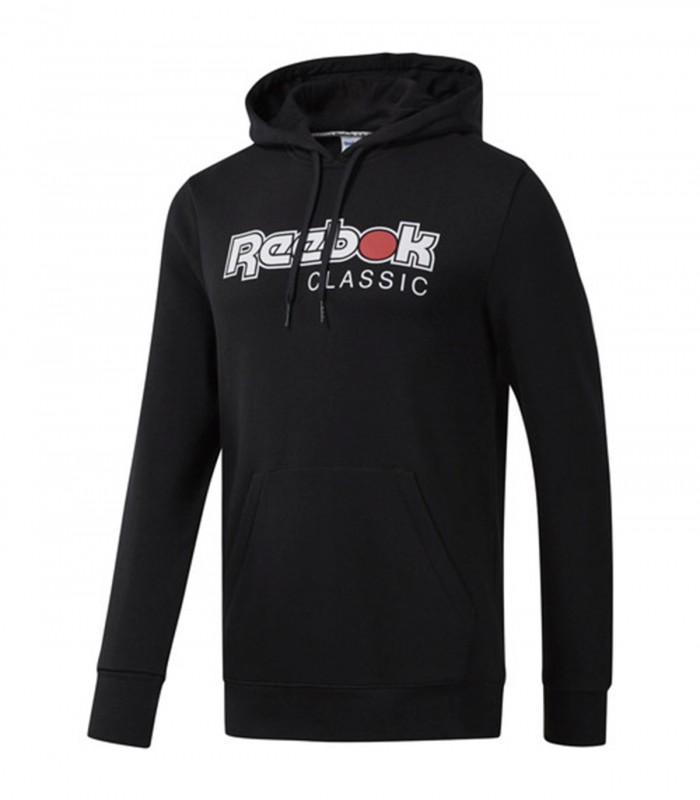 Sudadera Reebok CL ITL OTH Red Button