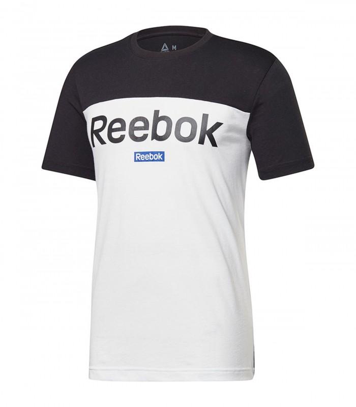 Camiseta Reebok Te BL SS Tee