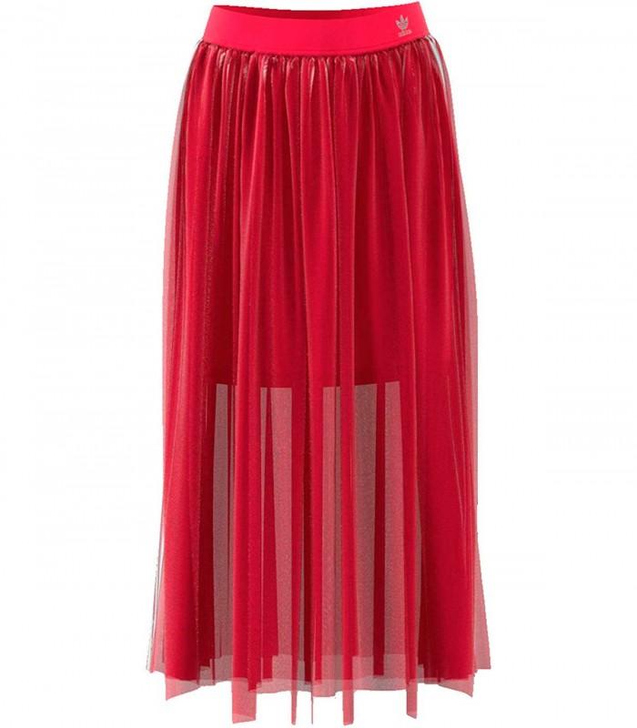 Falda Adidas Tulle Skirt )No imagen)