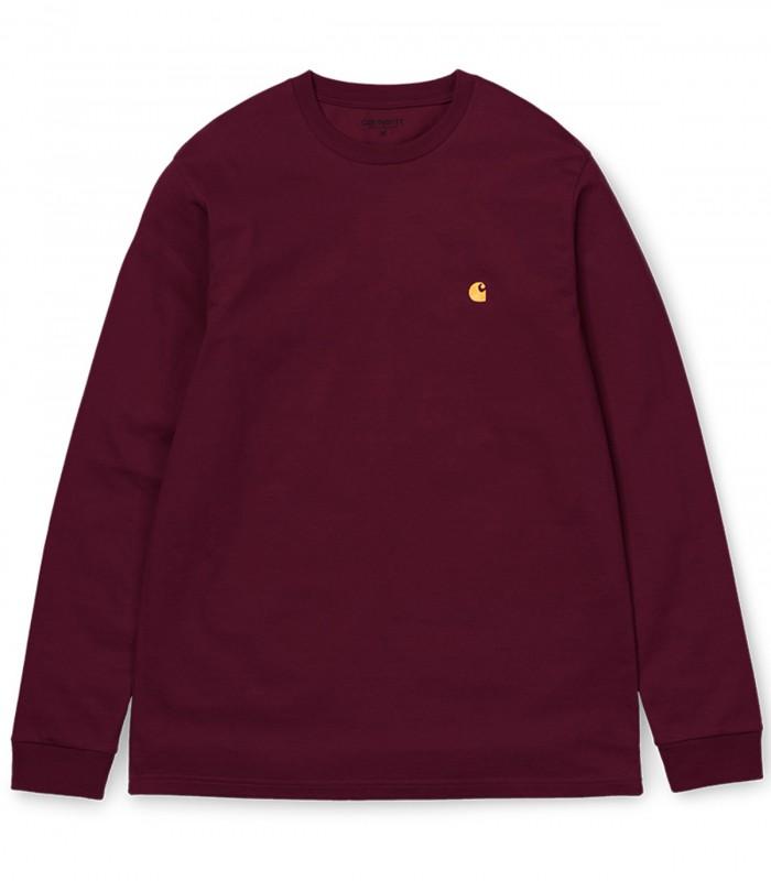 Camiseta Carhartt L/S Chase