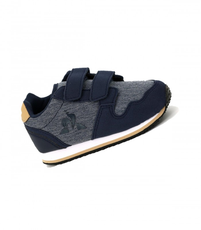 Zapatilla LCS Jazy Gs Denim