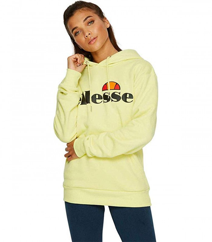 Sudadera Ellesse Torices Oh Hooded