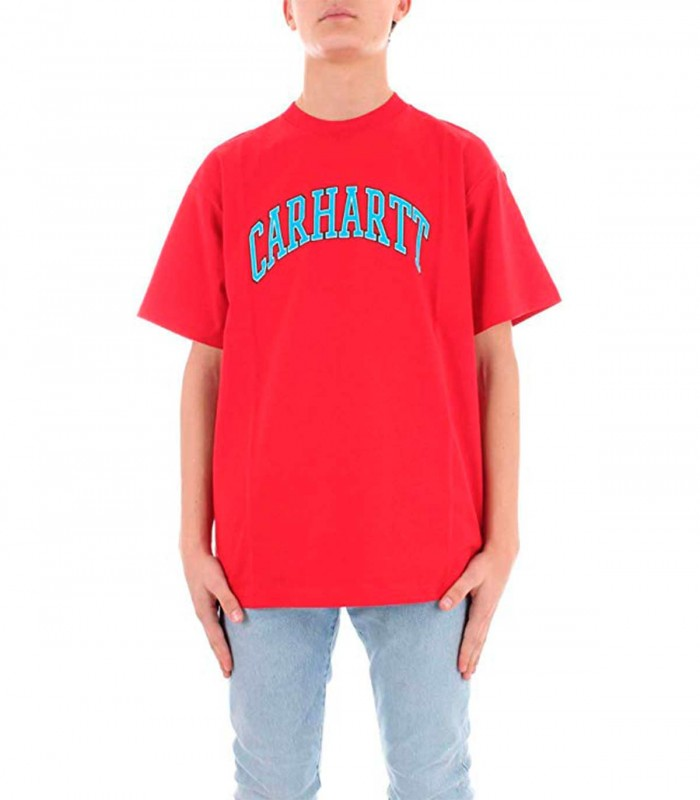 Camiseta Carhartt S/S Knowledge