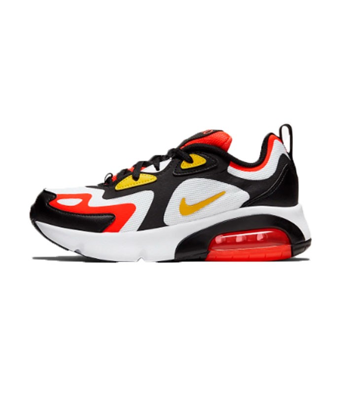Zapatillas Nike Air Max 200