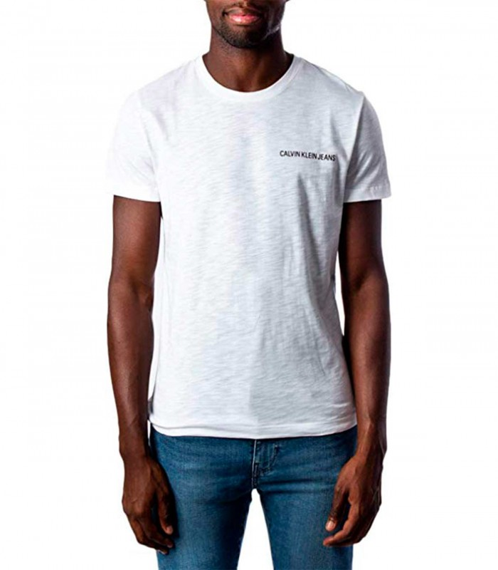 Camiseta Calvin Klein Chest Instit