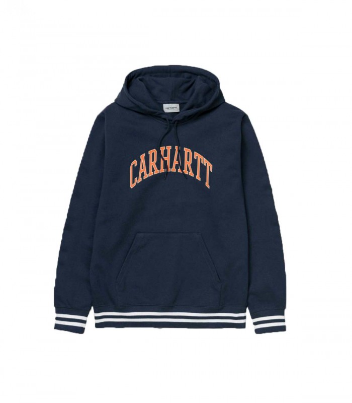 Sudadera Carhartt Hooded Knowledge