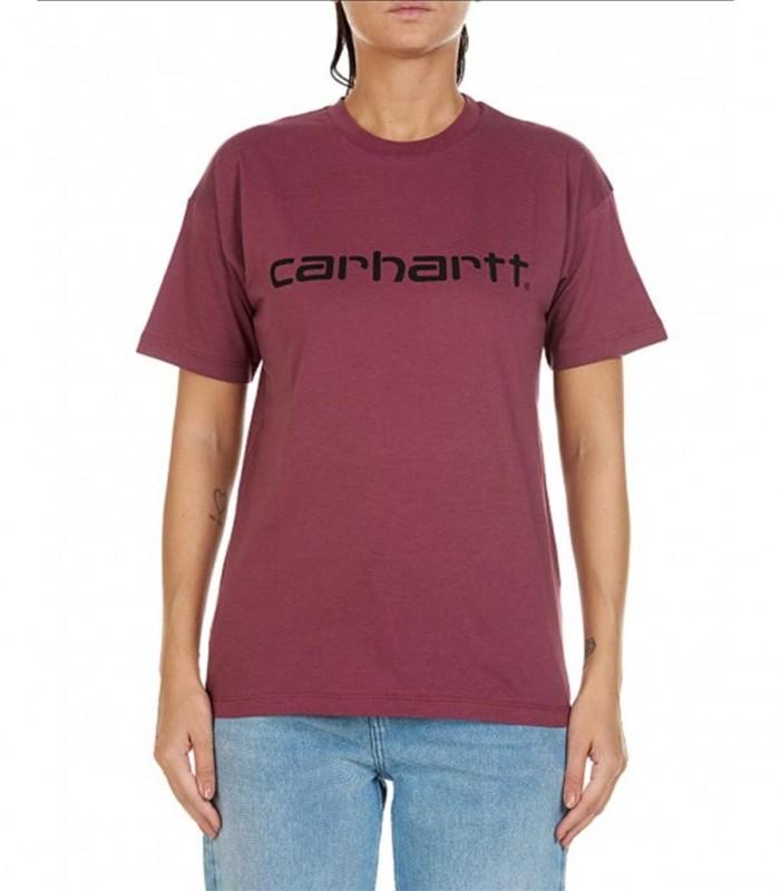 Camiseta Carhartt W S/S Script (no imagen)