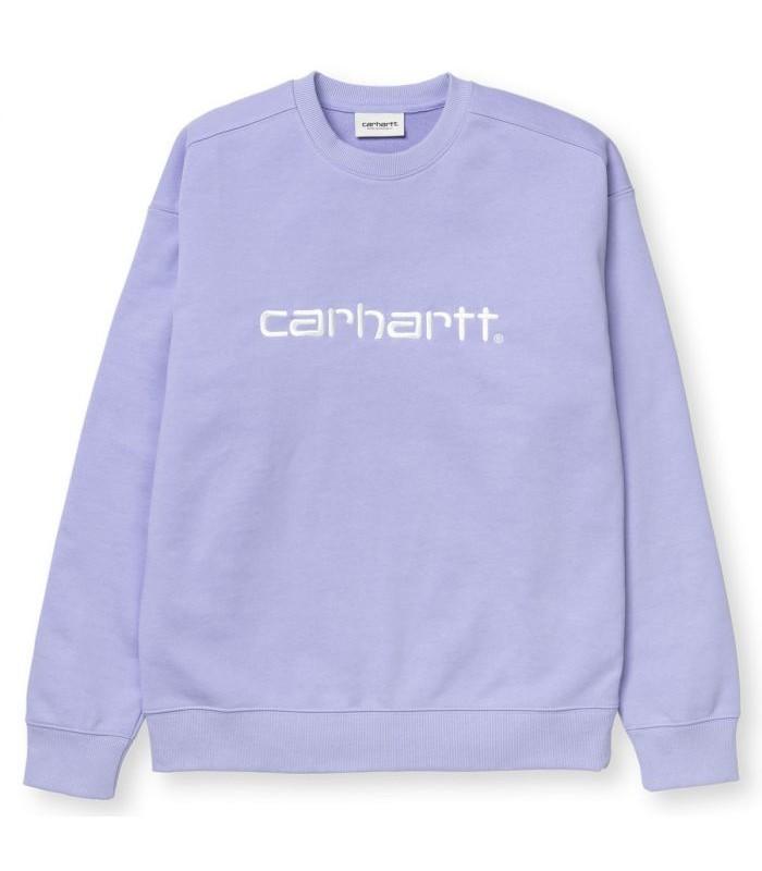 Sudadera Carhartt W Sweat (no imagen)