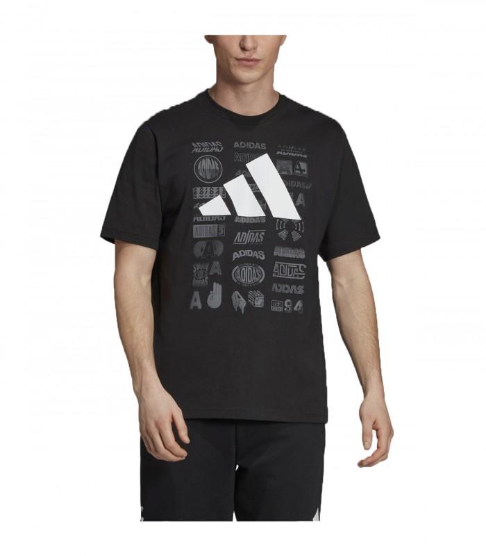 Camiseta Adidas TP SS Tee
