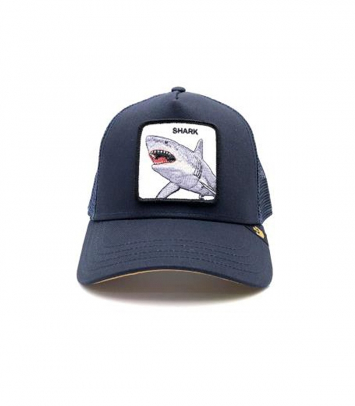Cap Goorin Shark Black