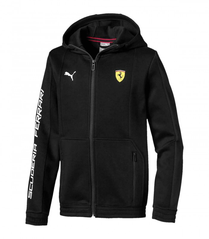 Chandal Puma SF Kids Hooded