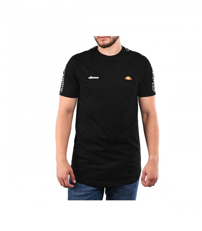copy of Camiseta Ellesse Fede Tee(negro)