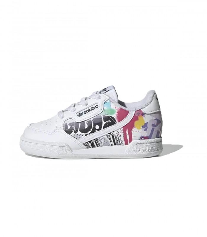 Zapatilla Adidas Continental 80 El I (no imagen)