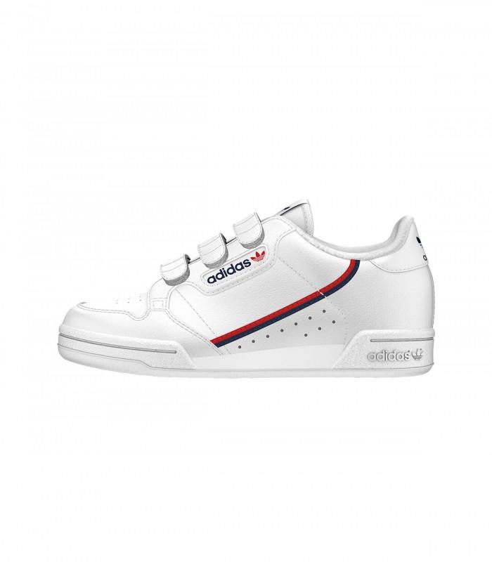 Zapatilla Adidas Continental 80 CF C