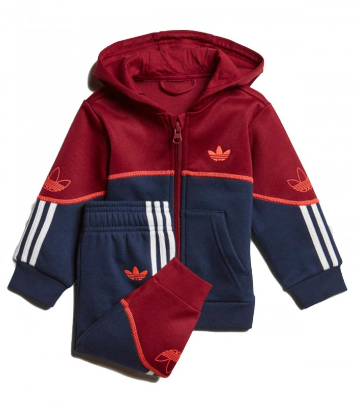 Chandal Adidas Outline Hoodie