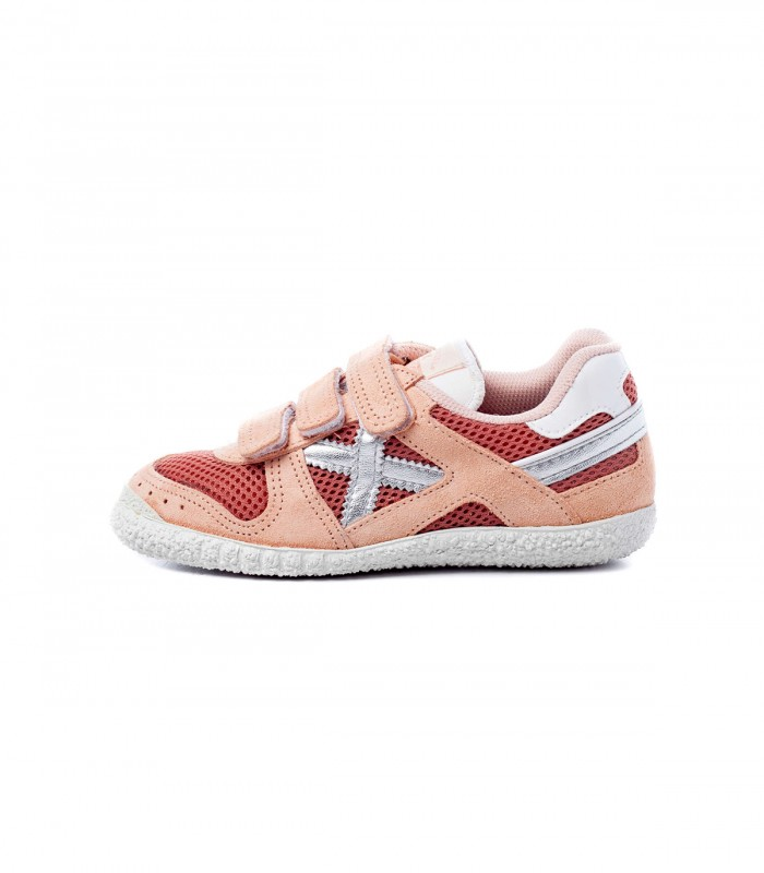 Zapatillas Munich M Baby Goal 1429