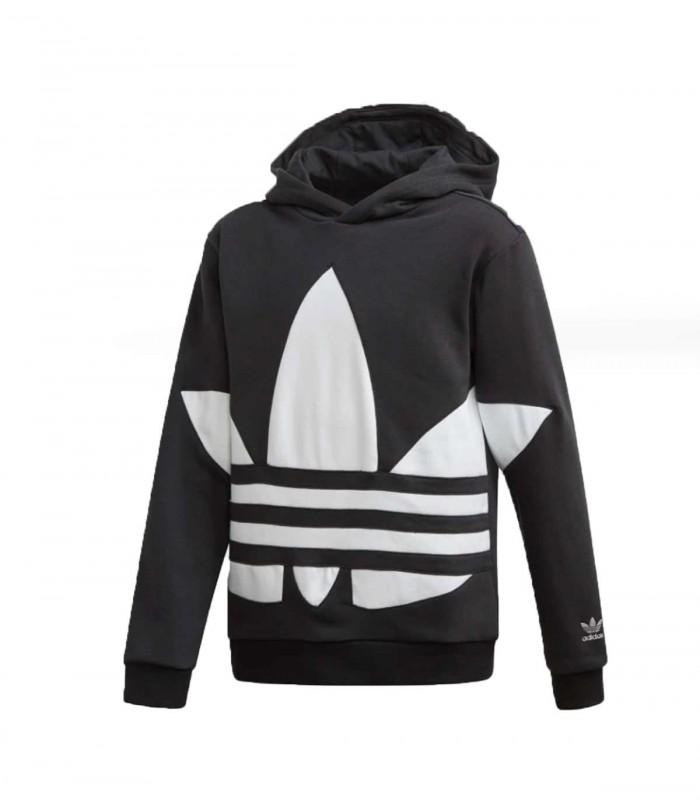 Sudadera Adidas Bg Trefoil Hood