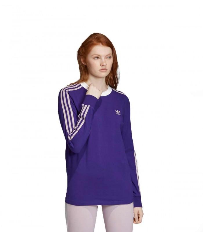 Camiseta Adidas 3 STR LS TEE