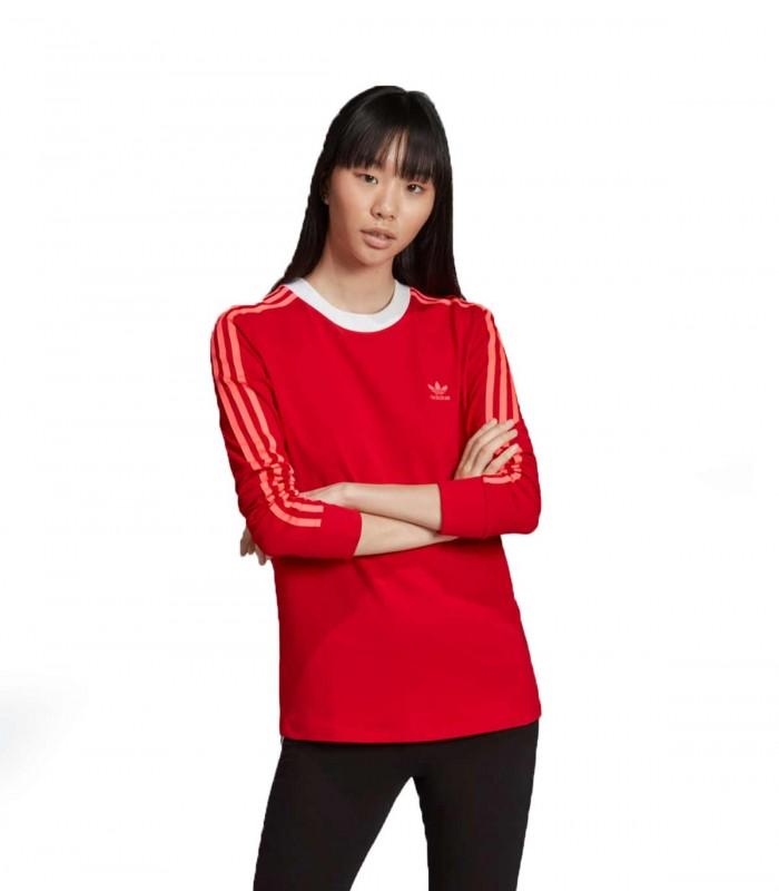 Sudadera Adidas 3 STR LS TEE