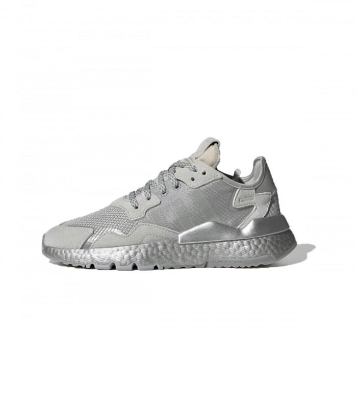 Zapatilla Adidas Nite Jogger W