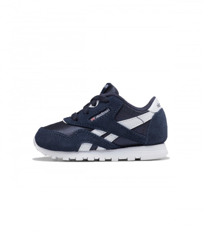 Zapatillas Reebok CL Nylon