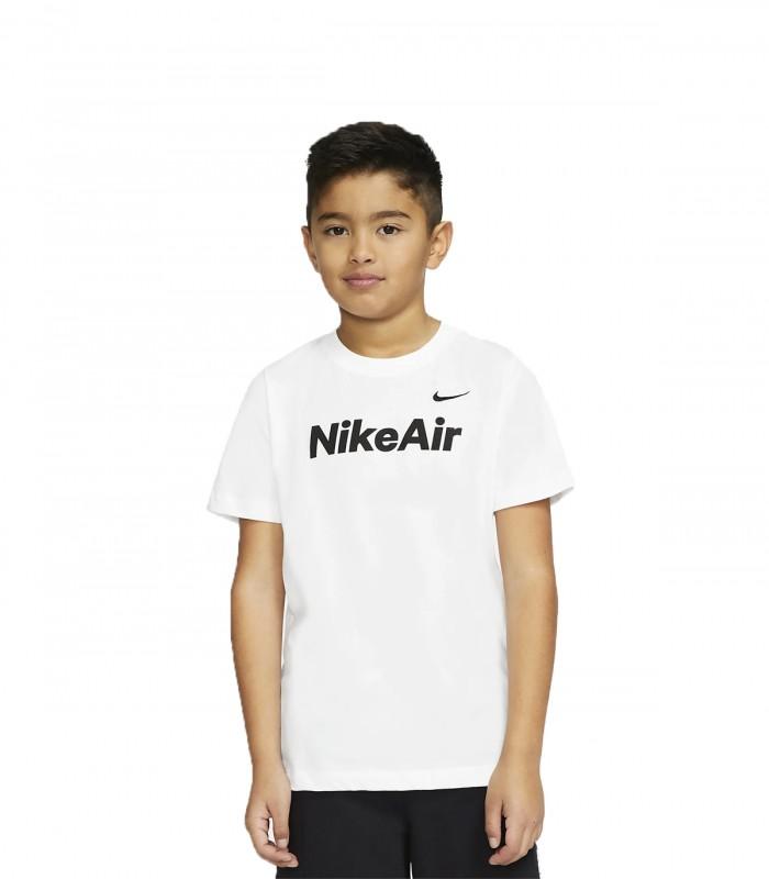 Camiseta Nike Garcons