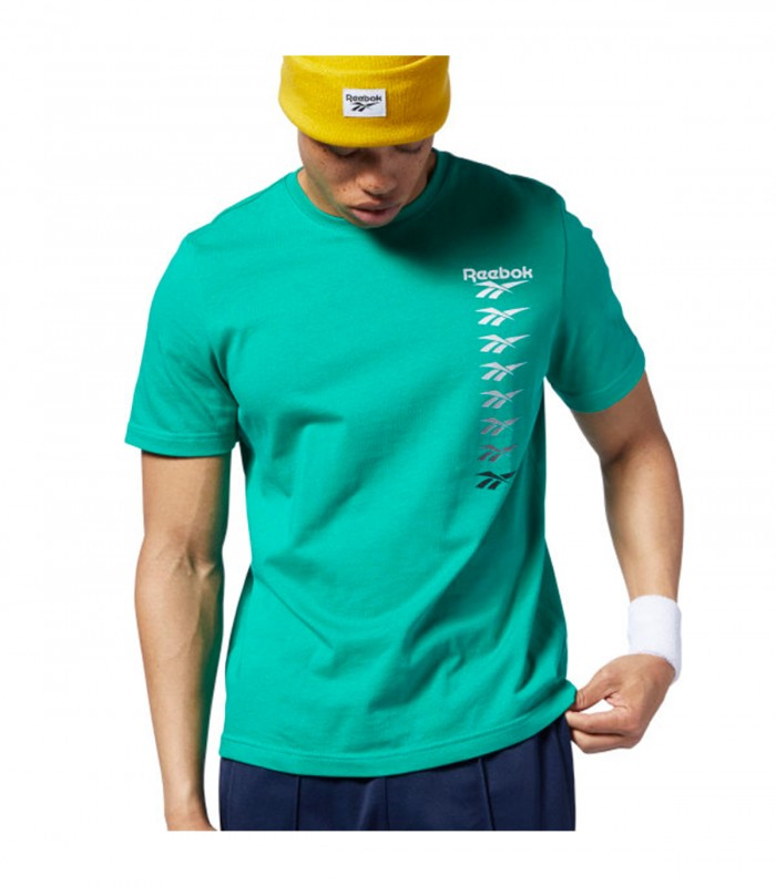 Camiseta Reebok Cl V P Tee
