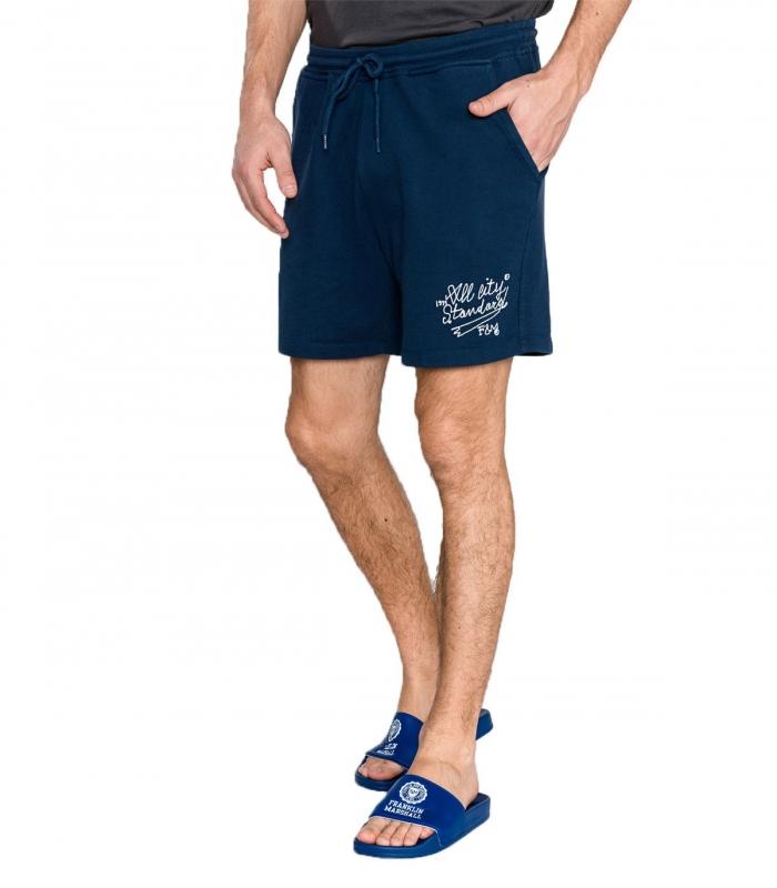 Pantalon Franklin Marshall Fleece