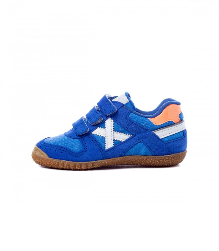 Zapatillas Munich Mini Goal 1424