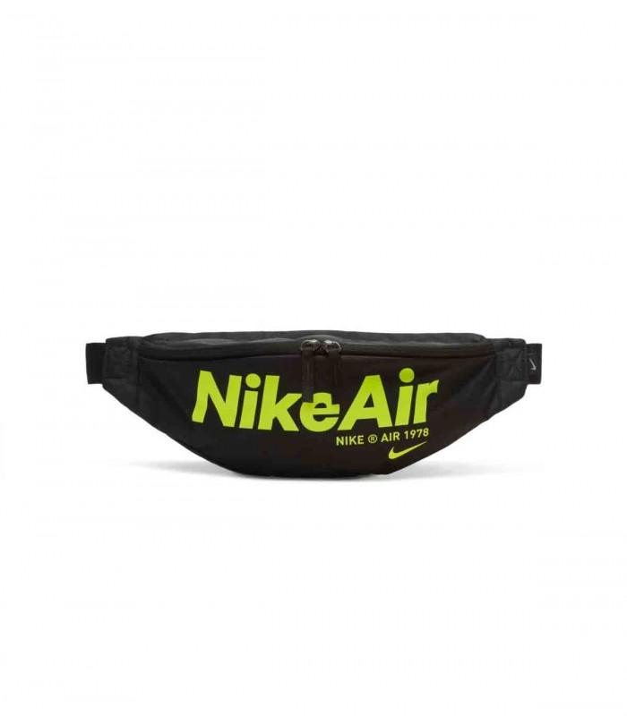 Bolsa Nike Air Heritage Unisex (no imagen)