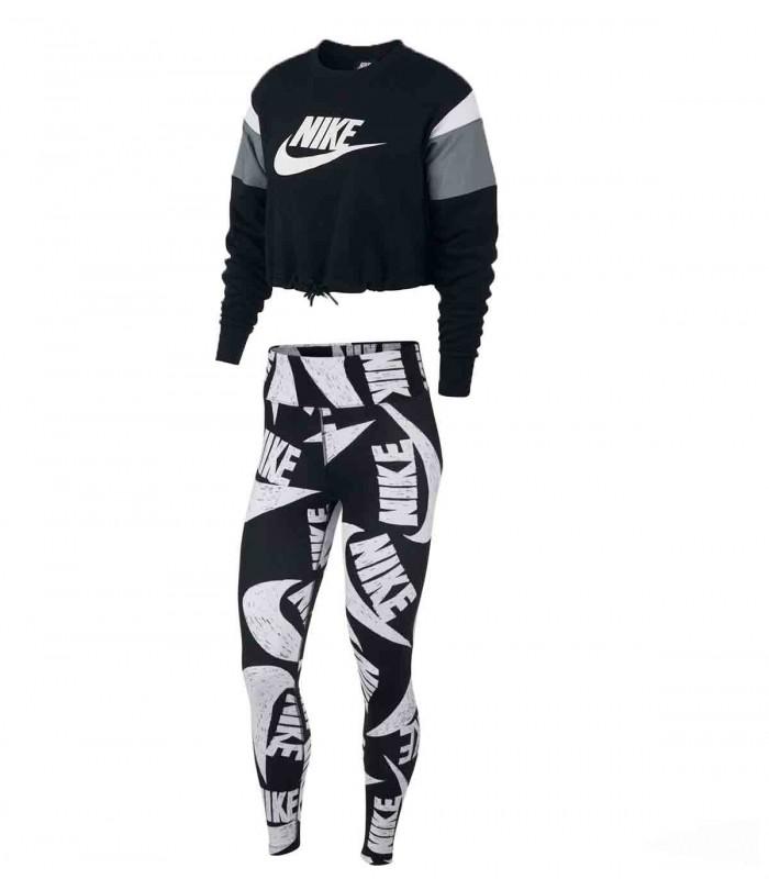 Chandal Nike Sportswear Heritage