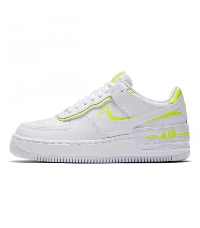 Zapatillas Nike W AF1 Shadow