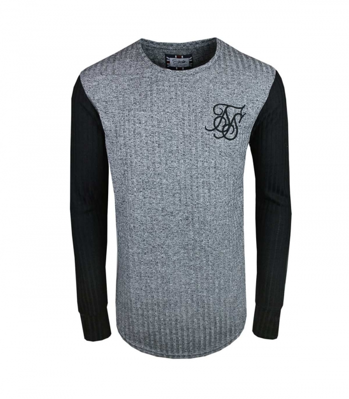 Camiseta Siksilk Knit Undergarment