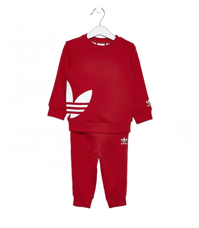 Comprar Chandal Adidas Big Trefoil Crew