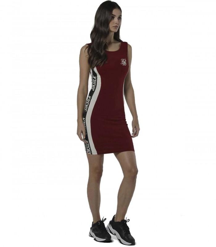 Vestido siksilk body dress