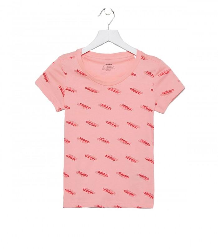 Camiseta Adidas YG FAV T