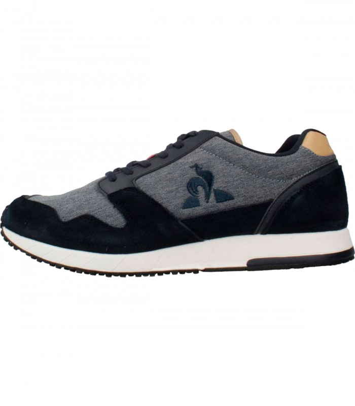 Zapatillas Le Coq Sportif Jazy Denim FOTOS OK