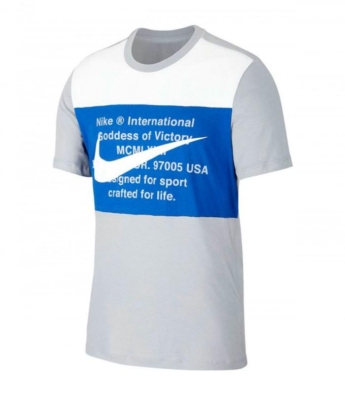 Camiseta Nike M NSW Swoosh Tee