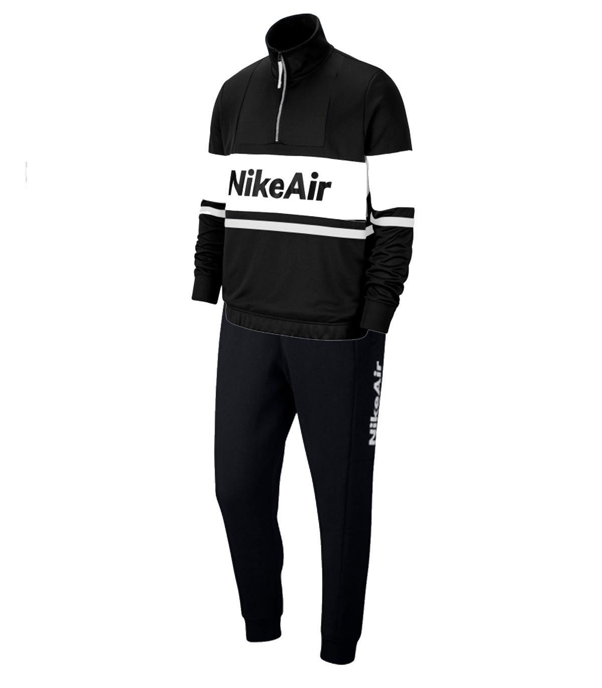 Gato de salto lamentar dividendo  Comprar Chandal Nike Air   NIKE MODA
